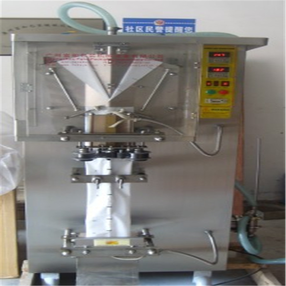 AS2000 automatic liquid fiiling dispensing packingmachine for sachet