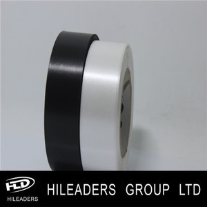 Polyester Single Face Care Label Ribbon