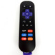 new replacement IR remote control for Roku 1 2 3 4 Lt Hd Xd Xs Xds Streaming media player USA market
