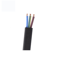 professional flat utp drop wire flat cable