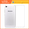In stock High clear transparent soft ultra thin tpu case for lenovo s90
