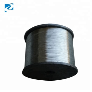 1x7 galvanized steel wire rope