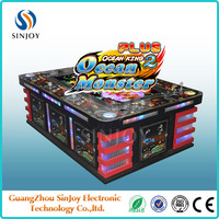 lowest price Fishing Game Table Fish Hunter Game/ocean king arcade cheats/fish king for sale