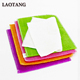 Eco friendly multi-purpose cleaning 90% plant fiber cleaning cloth