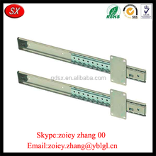 Chinese Producter High Precision Steel Sliding Hinge With Competitive Price