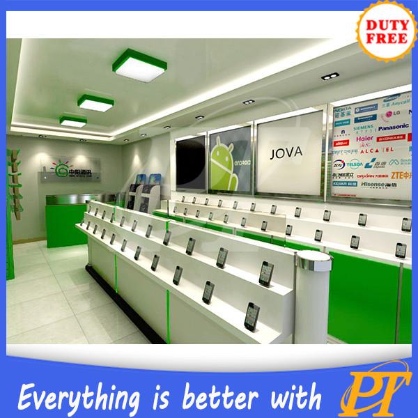 da9ea8684e55a3 New Mobile Phone Shop Design/mobile Phone Shop Interior Design - Buy ...