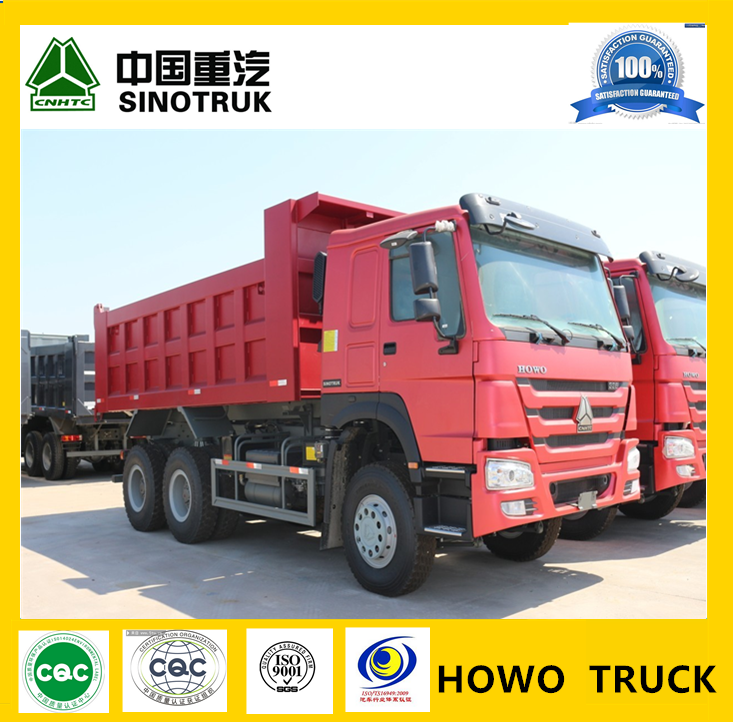 2016 sinotruk 16/18 CBM howo 10 wheel dump <strong>truck</strong> 6x4 371hp for sale