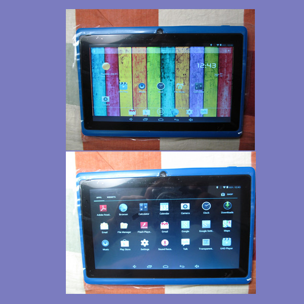 tablette tactile android