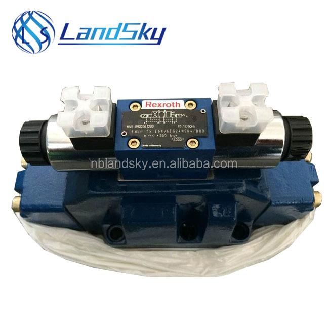 LandSky 4WEH16D7X/6HG24N9ETK4 rexroth гидравлический электромагнитный клапан 24 вольт