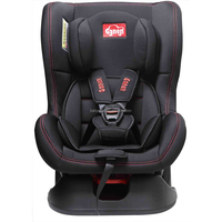 Factory price Safety Baby Car Seat for 0 - 4 years old baby, unique baby car seats
