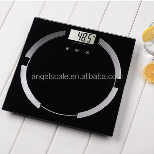 Smart Precision Get Fit Digital Body Fat Scale W/180 kg Cheap Electronics