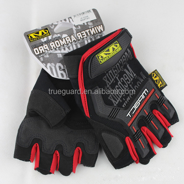 Men's Special Ops Half Finger Tactical <strong>Gloves</strong>