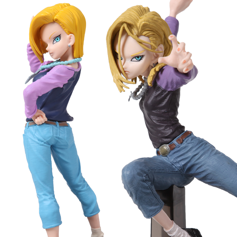 Android 18 honey select 8