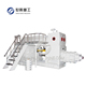 Brick Factory First Choice customized JKB 70/60-40 soil clay brick machine