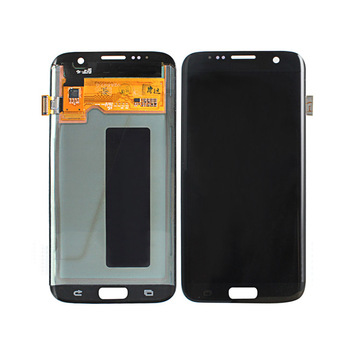 Hot Selling LCD for Samsung Galaxy S7 Edge G935F LCD Touch Screen Digitizer Assembly