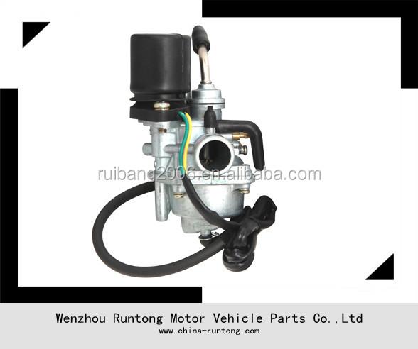 Nice Carburetor For 2-stroke Dinli 50cc 70cc 90cc 100cc 110cc Atv Carb Electric Chock Back To Search Resultsautomobiles & Motorcycles