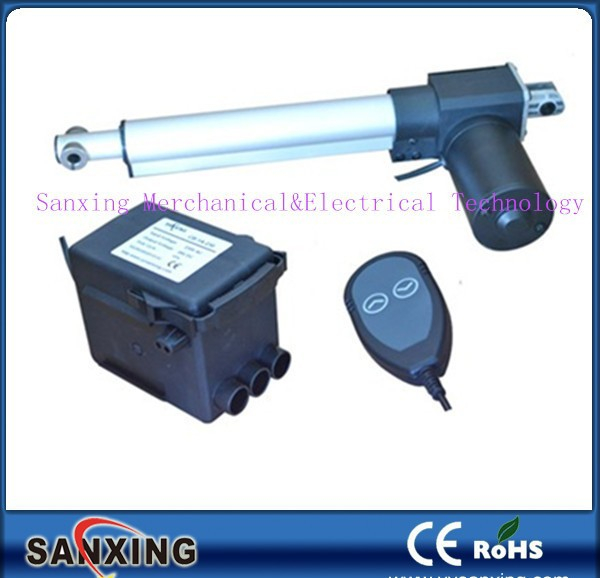 linear actuator for tv lift/massage sofa/traction bed and other electric furniture