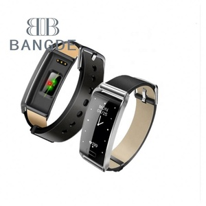 2018 New waterproof fitbit smart bracelet heart rate monitor wristband smart activity tracker for ios and android phones