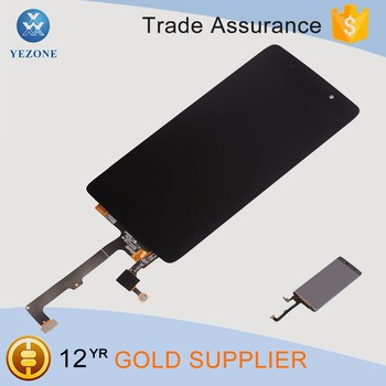 Touch Screen Digitizer Lcd Display For Alcatel Idol 4 6055b 6055h 6055y  Assembly - Buy Touch Screen Digitizer For Alcatel Idol 4 6055,Lcd Display  For