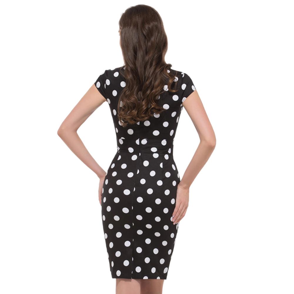 Femmes Vêtements S De Décon Femme 50 Soirée Vintage Rockabilly Jupe Pour FJTcK1ul3
