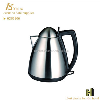 Stainless Steel Mini Electric Kettle