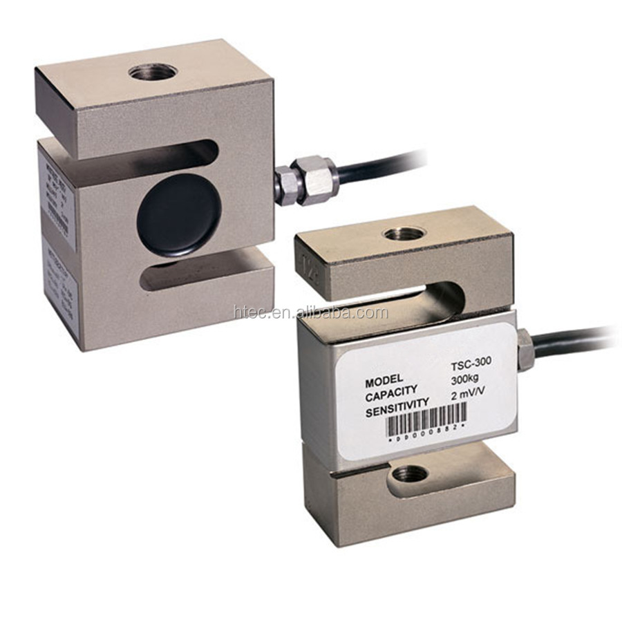 1-HLCB2C3/4.4T load cell Weighing sensor