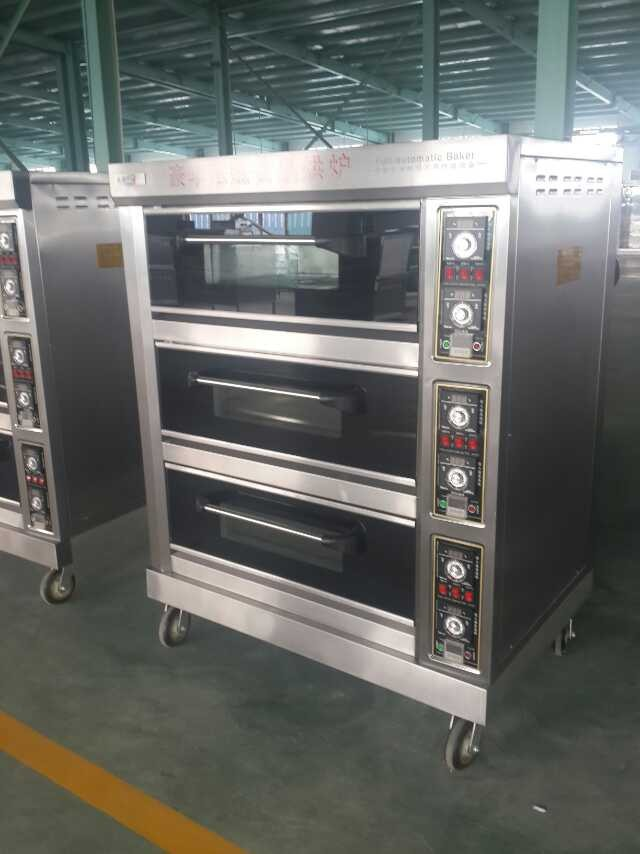 Baking Equipment Commercial Home Used Electric Pizza Oven
