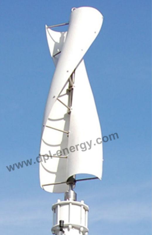 1kw Windm 252 Hle Generator Kleinwindkraftanlagen