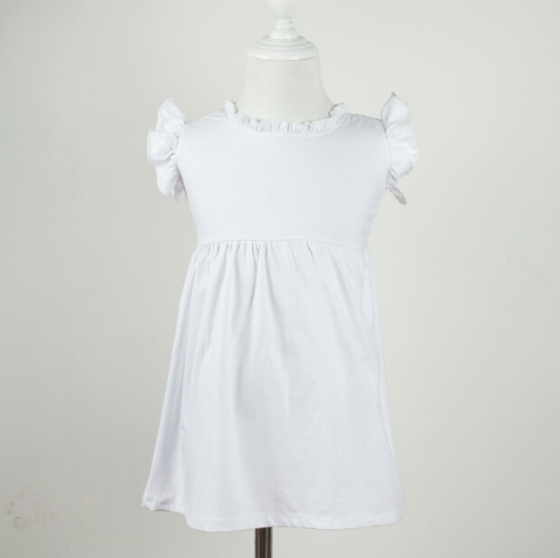 c02375da0d6 New Style China Import Baby Clothes Western Tunic Design dress Kids Girls  Wholesale Tunic Tops
