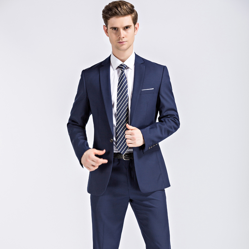 Buy best men suits online in Pakistan. Check our astonishing collection of designer suits for men, 3 piece & 2 piece suit, mens pant coat suiting of quality fabric.