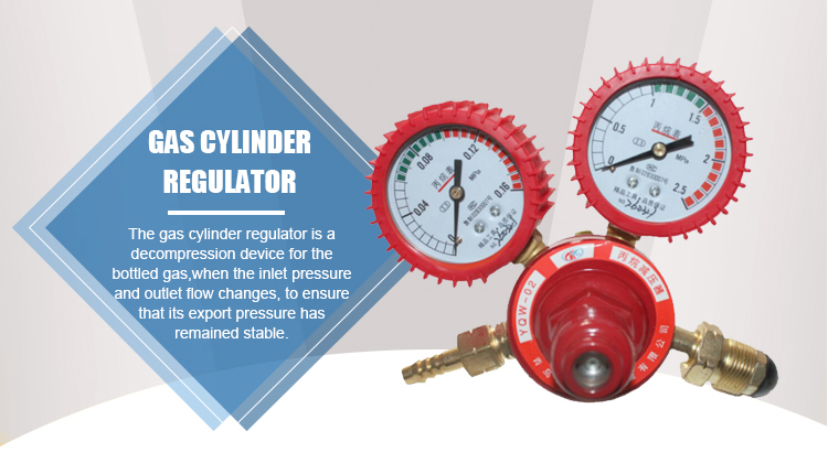 brass propane gas regulator with gauge, View gas regulator propane, Lishan  Product Details from Linyi Lishan Mechanical And Electrical Equipment Co ,