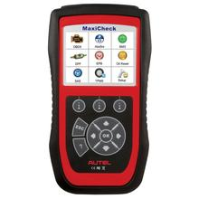 Autel MaxiCheck Pro EPB/ABS/SRS/Climatizzatore/<span class=keywords><strong>SAS</strong></span>/TPMS Funzione MaxiCheck Pro Auto Scanner