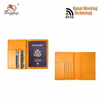 f38e8beb4a3 China wallet market rfid leather wallet id card holder passport wallets