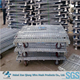 warehouse cage/folding roller cage