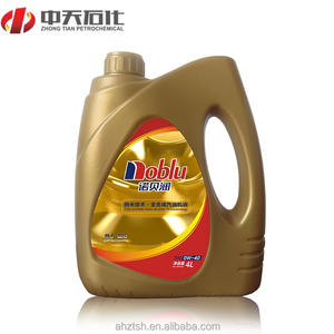 car engine oil factory for lubricants oils and greases 0W-40