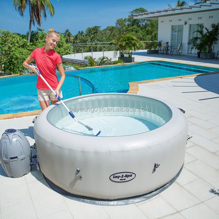Helt nya Bestway Lay-z-spa Aqua Scan Electric Swimming Pool Vacuum For Sale UZ-93