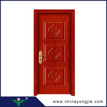 Hot Good Quality Entry Doors Ing Pretty Door Pvc