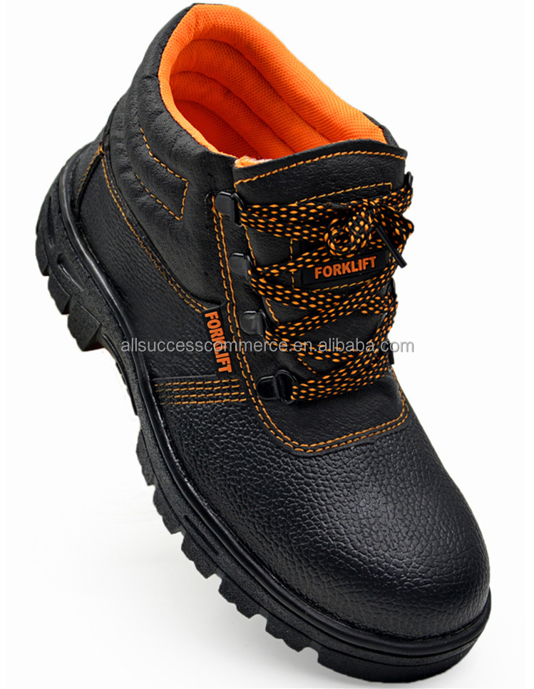 China Working Industry Shoes Low Price Safty Air Mesh Work Rubber Safety Shoes
