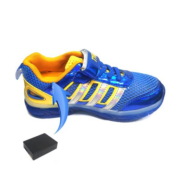 smallest gps shoes tracker for buy gps shoes