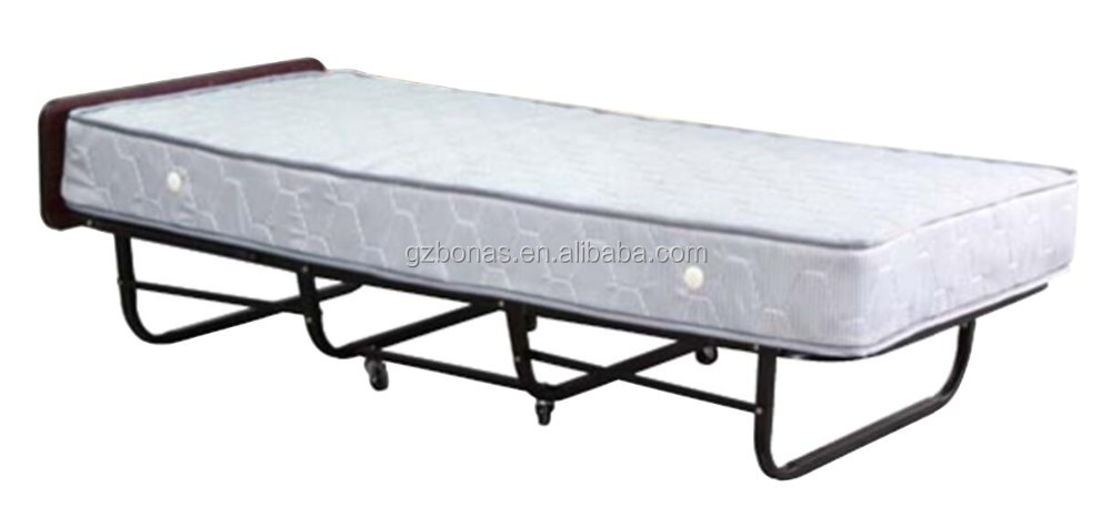 Adult Single Beds Folding Travel Bed Folding Extra Bed