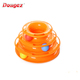 Amazon hot intelligent Cat toy Three Layers of Tracks Interactive crazy Amusement Cat Tower with Balls