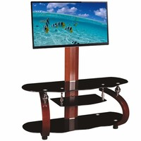 Buy modern corner tv stand wooden lcd in China on Alibaba.com