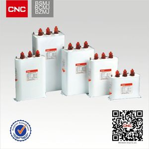 BSMJ,BCMJ,BZMJ noise suppression capacitors
