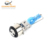 h6 blue ba20d 12v55w high quality motorcycle bulb factory