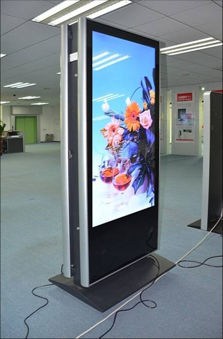 42 Inch Outdoor Application and TFT Type outdoor lcd display