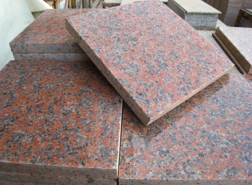 China Maple Leaf G562 Red Granite Flooring Design Buy Granite