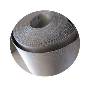 Automatic Filter Wire Mesh Convey Belt
