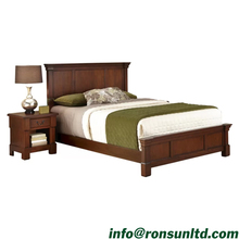 2 Piece Unique Modern Italian Hot Sale Bedroom Set