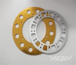 219 sprocket chain sprocket for go kart with high quality for sale