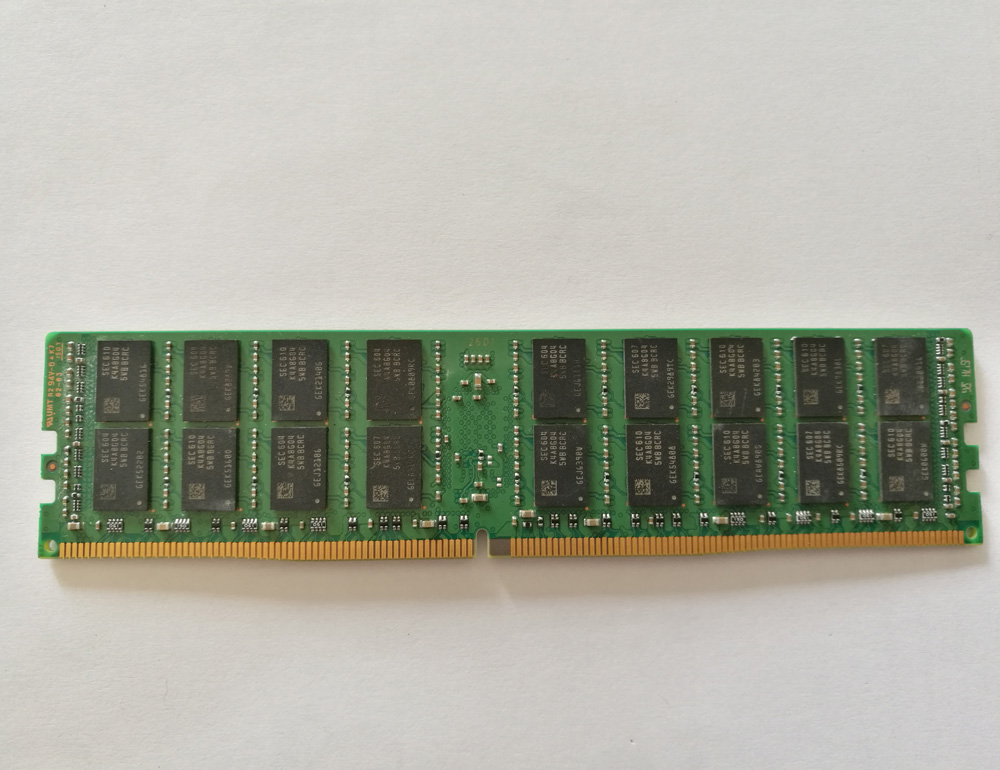 PARTS-QUICK BRAND 16GB Memory for IBM System x3500 M5 5464 DDR4 PC4-17000 2133 MHz RDIMM RAM